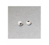 Bola diamantada de plata ley de 3mm