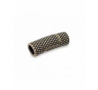 Cierre de imán cilíndrico grabado de 5mm