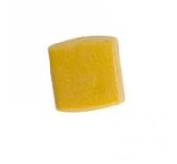 Cubo de plástico de 17x17mm