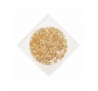 Granito o rocalla de 4mm (6/0) en bolsas de 250gr
