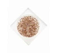 Granito o rocalla de 1,8mm (12/0) en bolsas de 250gr
