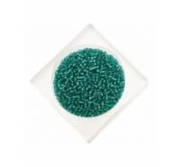 Granito o rocalla de 1,5mm (15/0) en bolsas de 50gr