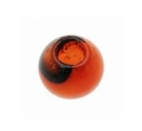 Bola de plástico de 5mm con betas