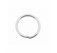 Anilla redonda de hierro 14x11x1,4mm