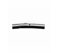 Cierre de acero inoxidable cilíndrico de bayoneta con un paso de 2mm